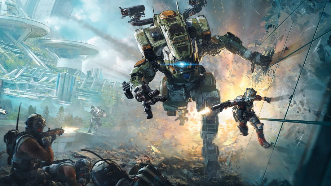 Titanfall 2 / Apex Legends