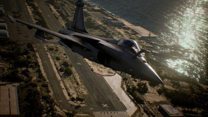 Ace Combat 7 (1080p)