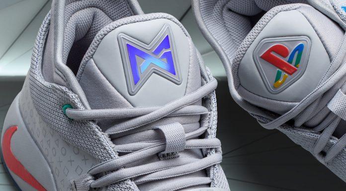 PlayStation und Nike veröffentlichen neue Sneaker