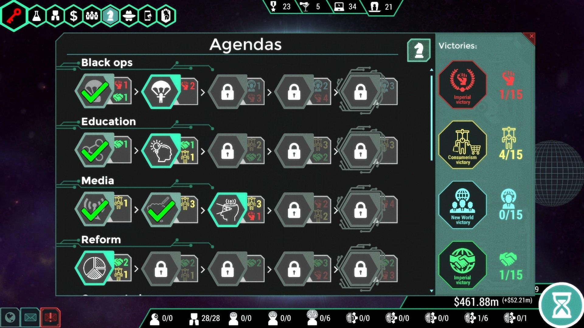Spinnortality_Agenda
