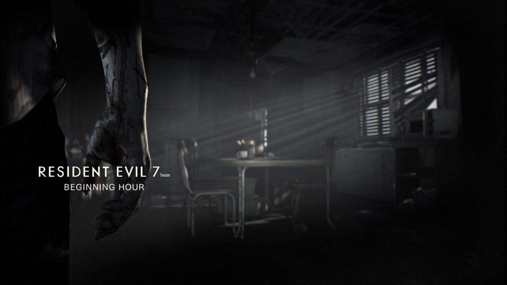 Dieses Bild hat ein leeres Alt-Attribut. Der Dateiname ist Beginning-Hour_Resident-Evil-7-1024x576.jpeg