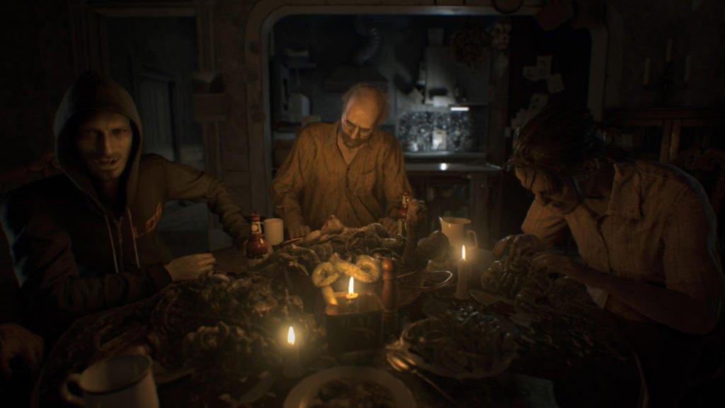 Dieses Bild hat ein leeres Alt-Attribut. Der Dateiname ist Dinner_Resident-Evil-7-1024x576.jpg