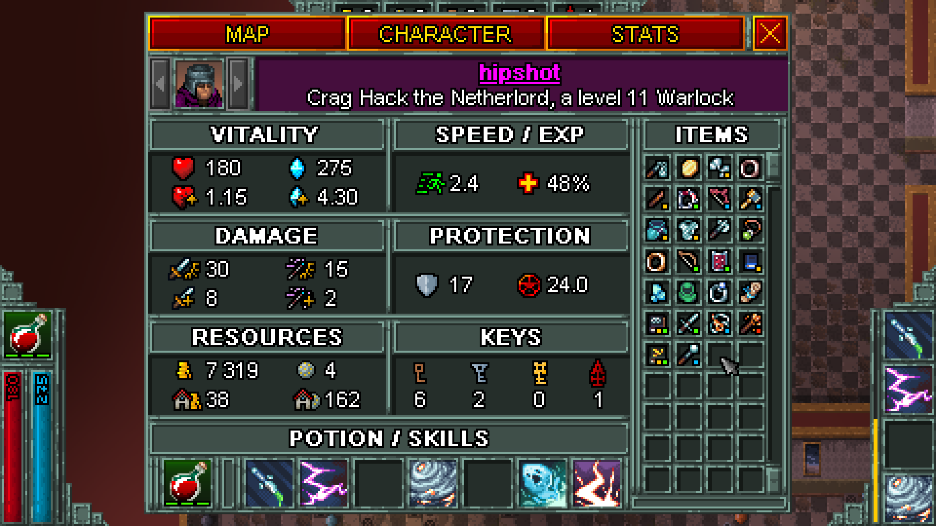 Heroes-of-Hammerwatch_Text2